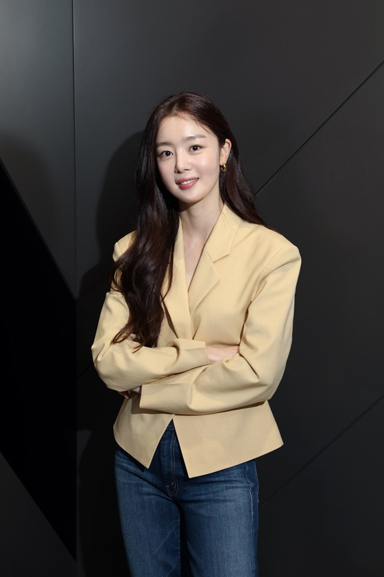 Actor Han Sun-hwa [CINESOPA]