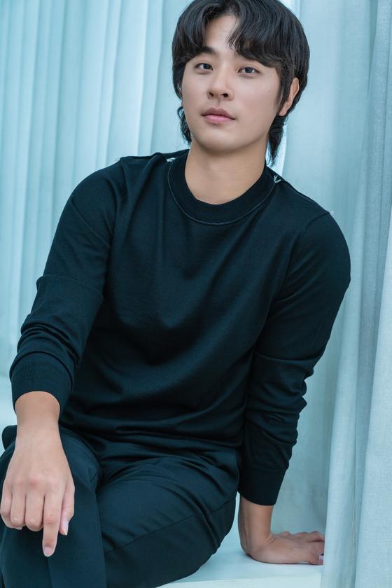 Park Jeong-min [LOTTE ENTERTAINMENT]