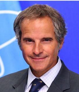 Rafael Grossi [IAEA]