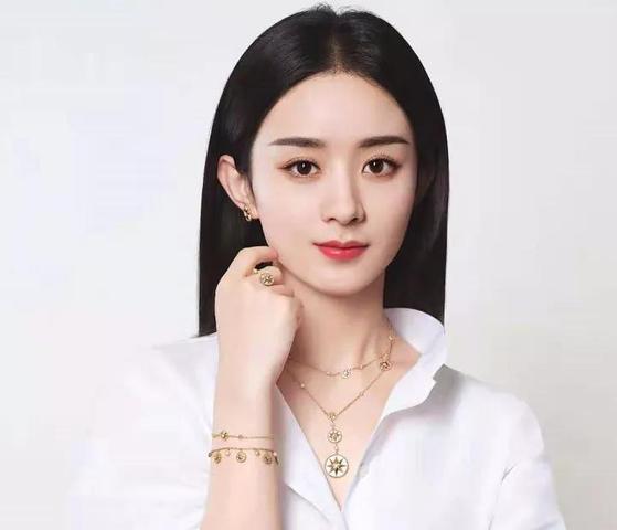 中国著名女演员赵丽颖的账号和粉丝俱乐部账号已被暂停,因为她的粉丝经常在网上引发争议。 [WEIBO]