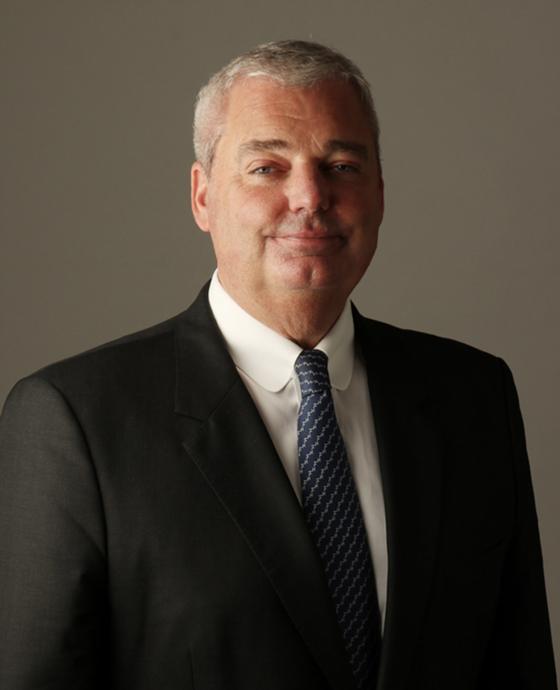 Till Scheer, the newly appointed managing director of Audi Volkswagen Korea [AUDI VOLKSWAGEN KOREA]