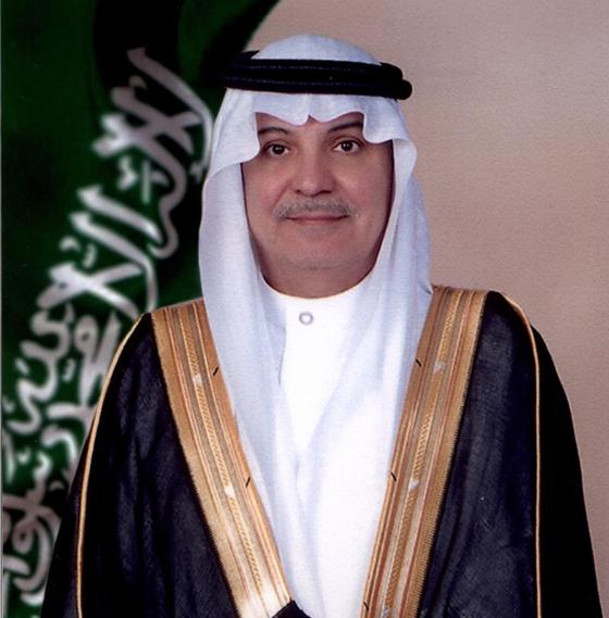 His Excellency Ambassador Sami M. Alsadhan