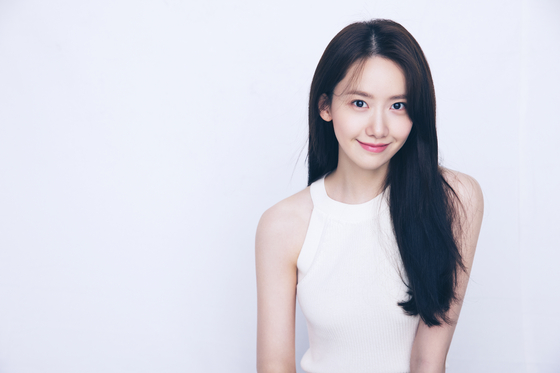 Singer and actor Yoona [SM ENTERTAINMENT]