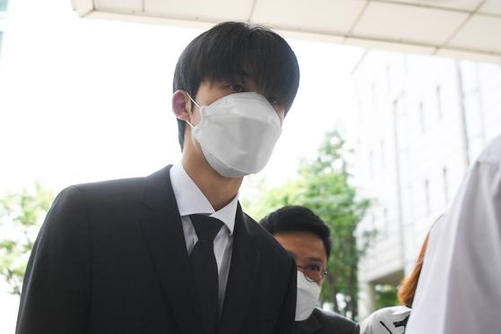 Kim Han-bin [NEWS1]