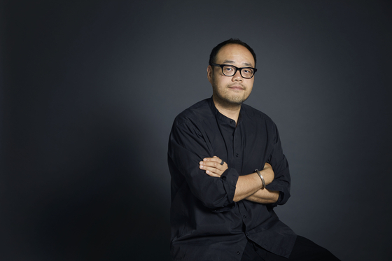 Yung Ma, artistic director of the 11th edition of the Seoul Mediacity Biennale [SEMA]