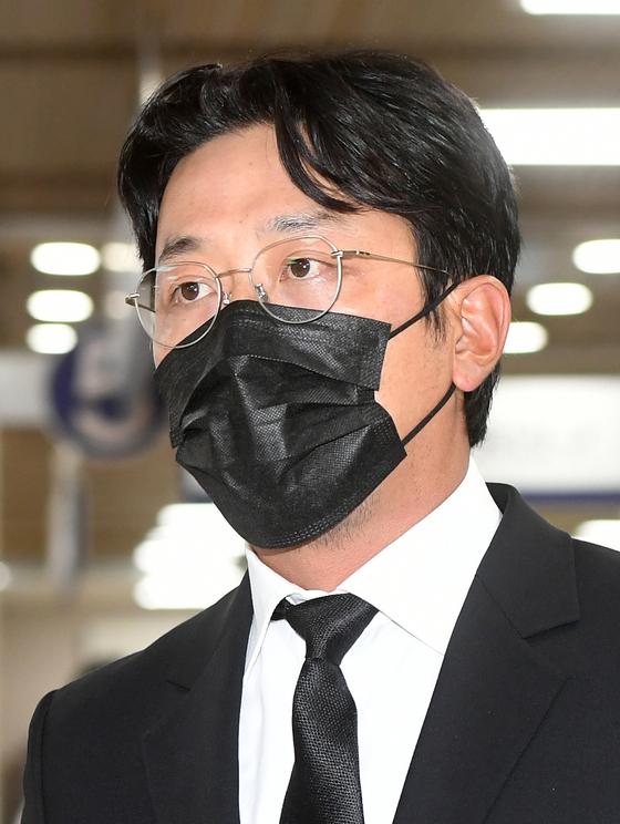 Actor Ha Jung-woo [ILGAN SPORTS]