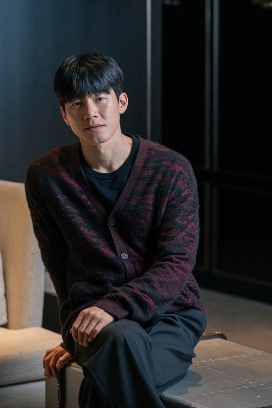 Kim Moo-yul [CJ ENM]
