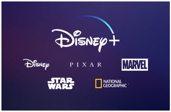 Disney+ [DISNEY+]