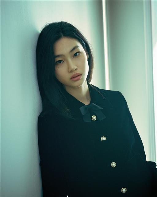 Jung Ho-yeon [NETFLIX]