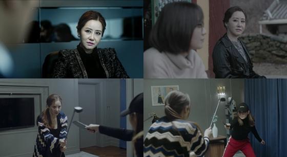 Scenes from ″Go to Kill″ [ILGAN SPORTS]