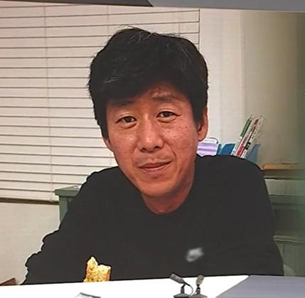 Nam Wook [JTBC]