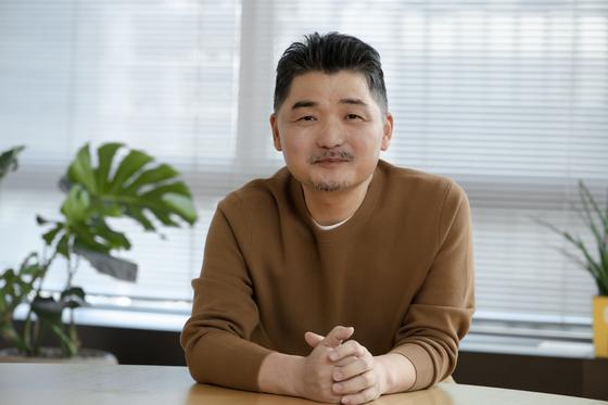 Kim Beom-su, chairman of Kakao [KAKAO]