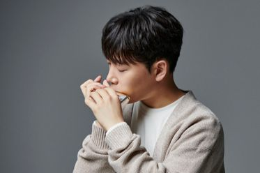 Harmonicist Park Jong-seong [HO CHANG]