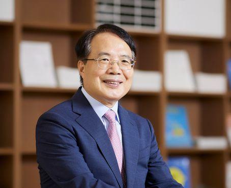 President Park Jong-tae of Incheon National University [INCHEON NATIONAL UNIVERSITY]