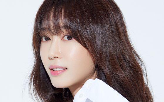 Actor Kang Ye-won  [ILGAN SPORTS]
