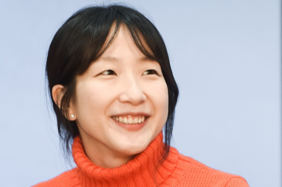 """Producer Heo Haang of MBC reality show """"I Live Alone"""" [MBC]"""