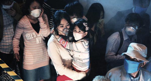 Sinopsis Film The Flu, Tayang di Trans7 Pukul 22.00 WIB