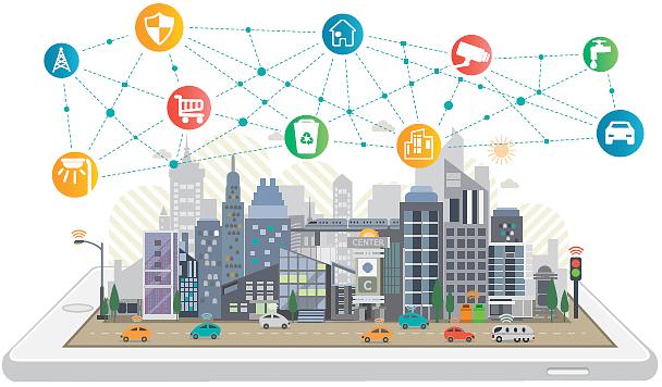 [TeamStudy-024] Smart City