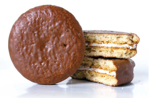 Iconic Food Choco Pies Are All About Sharing In The Military Or Out Of It