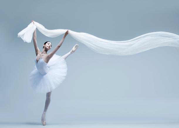 La Bayadere' adds a shot of youth: Universal Ballet Company's 18 ...