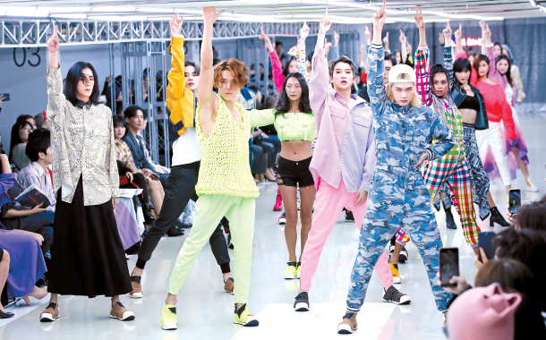 At Seoul Fashion Week Everyone Is Welcome With A New Director At The Helm The Biannual Event Has Opened Up To The Public
